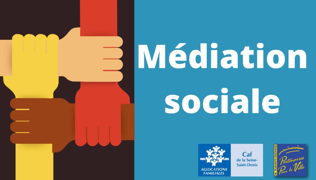 permanences médiation sociale